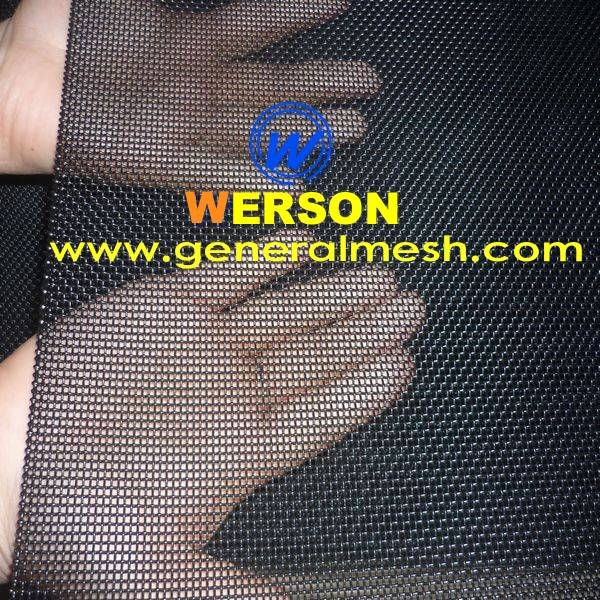 Window and door high tensile security mesh screen general for Window mesh screen