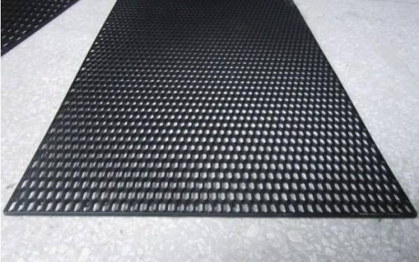 Automotive Grille 120x40cm Universal Abs Plastic Honeycomb