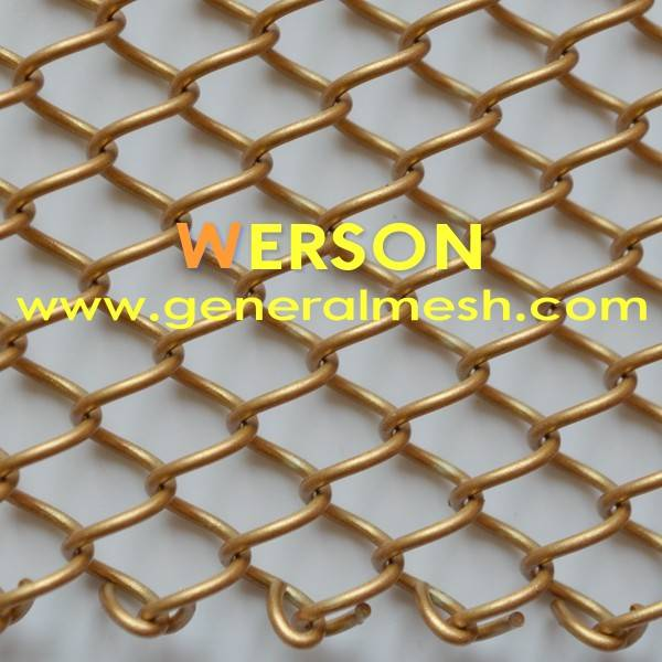 Fireplace Screen Wire Mesh Fireplace Mesh Curtain Chain Link