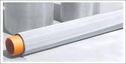 Hebei Allgemeine Metalldrahtgewebe GmbH