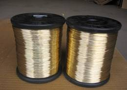 brass wire for chemical industry and electric appliances