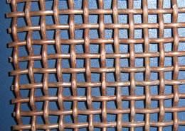 rete metallica pre-crimpata