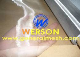 ultra-thin stainless steel wire cloth