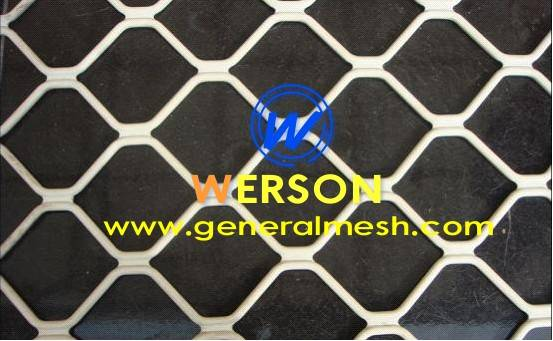 diamond security grille